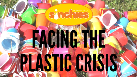 plastic crisis Sinchies